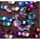 Diamanter mix 8mm
