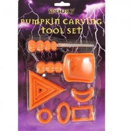 Græskar-udskæring-værktøj