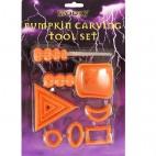 Græskar udskæring værktøj