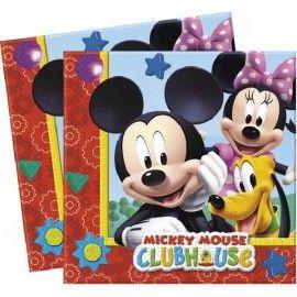 servietter-mickey-mouse-fødselsdag