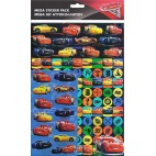 Disney Cars stickers, mega
