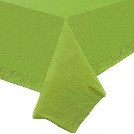 papirdug_engangsdug_lime_grøn