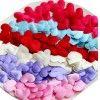 bordpynt-små-lyseblå-stof-hjerter