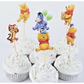 Peter_plys_cupcake_muffins_pynt