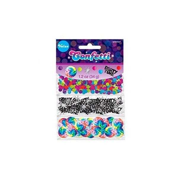 Disco fest konfetti