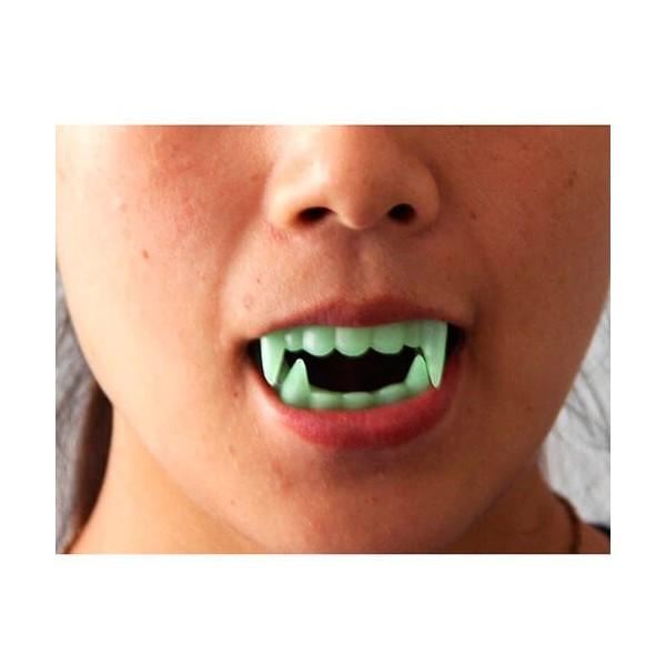 lim til kunstige tænder