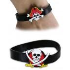 Pirat armbånd