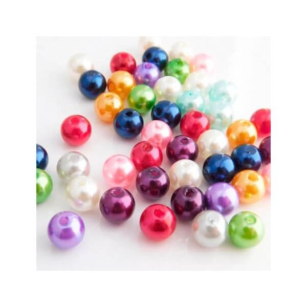 perler til smykkefremstilling
