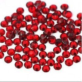 rhinsten_4mm_røde