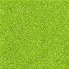 Glimmerpapir lime grøn selvklæbende