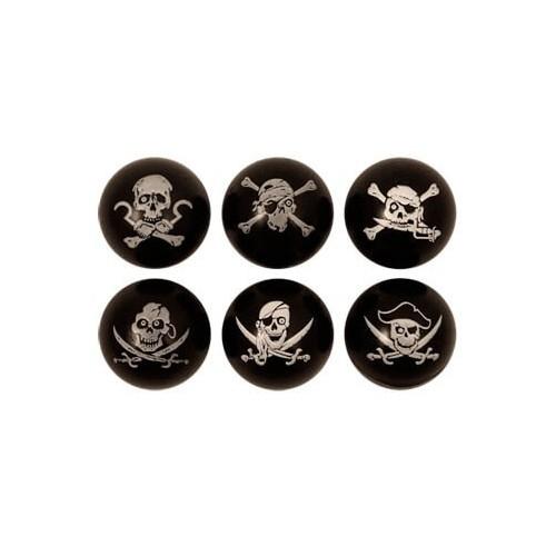 Pirat hoppebolde