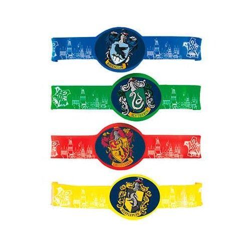 Harry Potter armbånd, 1 stk