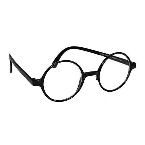 Harry Potter briller, 4 stk