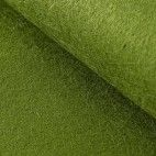 Hobbyfilt kraftig 3mm olivengrøn