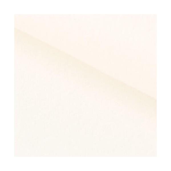 Hobbyfilt hvid 1mm selvklæbende