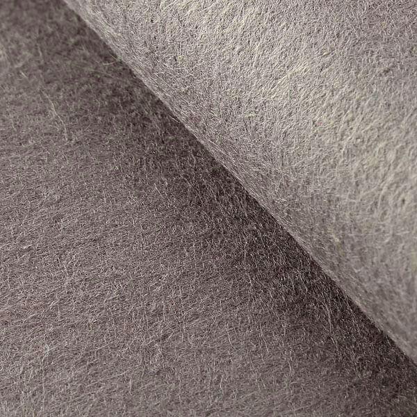 Hobbyfilt grå 1mm selvklæbende