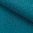 Hobbyfilt blå 1mm selvklæbende