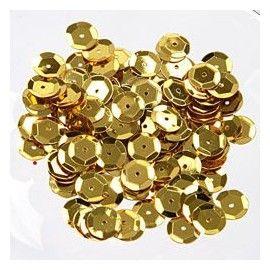 6mm-pailletter-guld