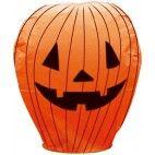 Halloween sky lanterne