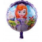 Sofia den Første folie ballon