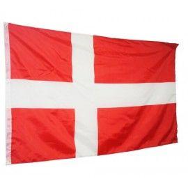 Dannebrogsflag 90x150 cm