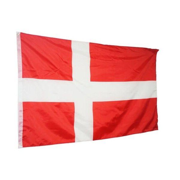 Folkekære Dannebrog - Køb Dannebrogsflag - Dannebrogsflag til fødselsdag CX-24