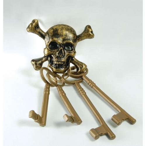 Pirat nøgler