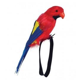 Kunstig-papegøje