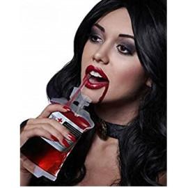 Blod pose til Halloween