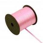 Gavebånd lyserødt 10m