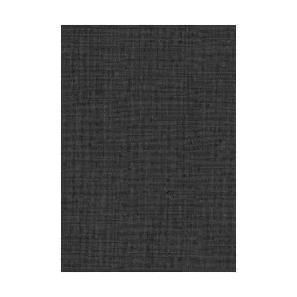 Karton med struktur A4 grå 5 stk