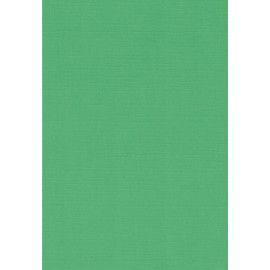 Karton med struktur A4 grøn 5 stk