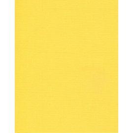 Karton med struktur A4 gul 5 stk