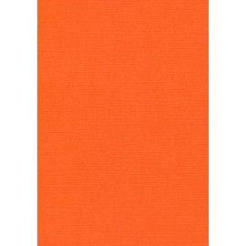 Karton med struktur A4 orange 5 stk
