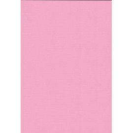 Karton med struktur A4 rosa 5 stk