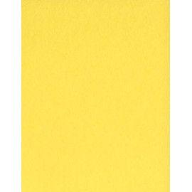 Karton, A4, 210x297 mm, 180g, kanariegul, 10 ark