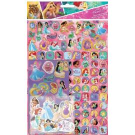 stickers_Disney_prinsesser
