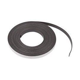 Magnetbånd med tape