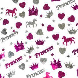 pigefødselsdag-prinsesse-bordpynt
