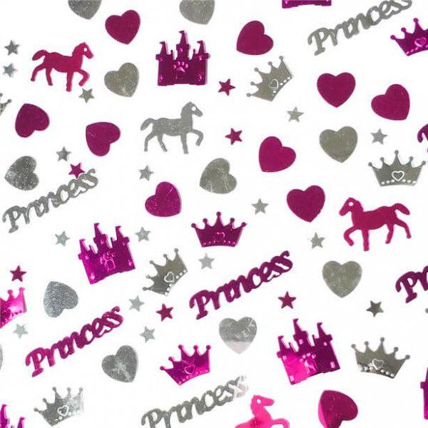 Disney Prinsesser konfetti