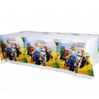 LEGO Ninjago plastik dug
