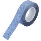 Glitter tape lys blå 10m