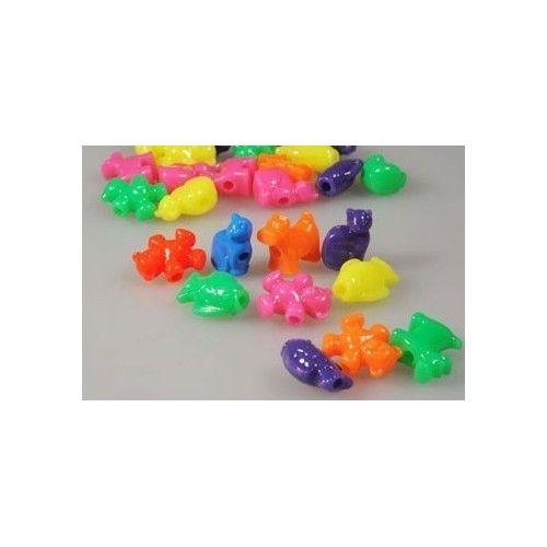 Perler med små dyr