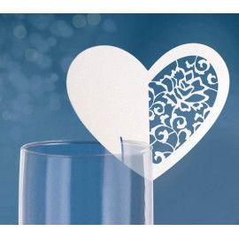 bordkort-til-glas-hvidt-hjerte