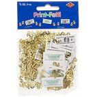 Penge konfetti
