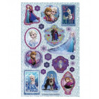 Frozen stickers 6 ark