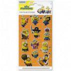Minions stickers - Minions 1