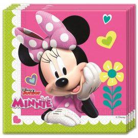 minnie-mouse-fødselsdag-servietter