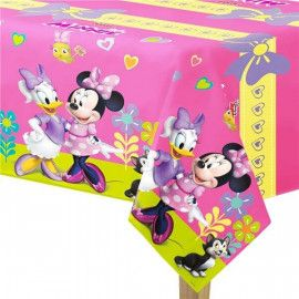 minnie-mouse-fødselsdag-plast-dug