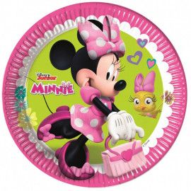 minnie-mouse-fødselsdag-tallerkener